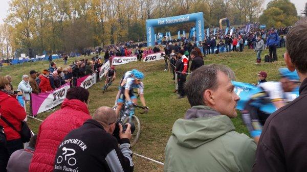 koppenbergcross 1/11/2016