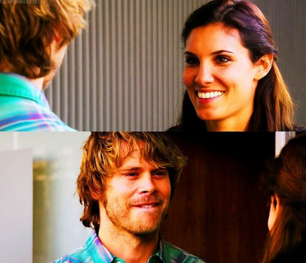 Deeks & Kensi Episode 2.22