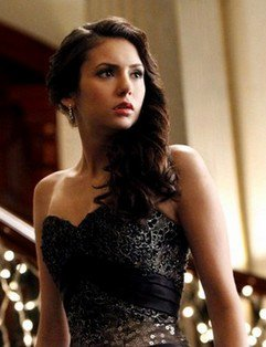 Vampire Diaries (finis)