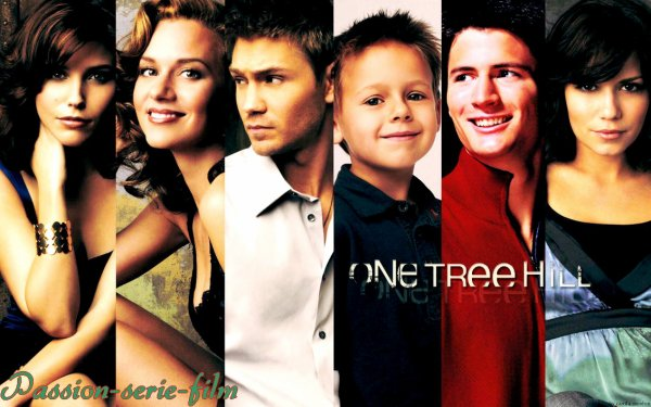 One Tree Hill (finis)