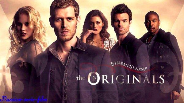 The Originals (en cours)