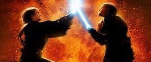 Star Wars, épisode III : La Revanche des Sith