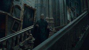 Harry Potter et les Reliques de la Mort : Partie 2