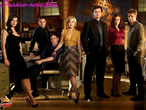 Smallville (finis)
