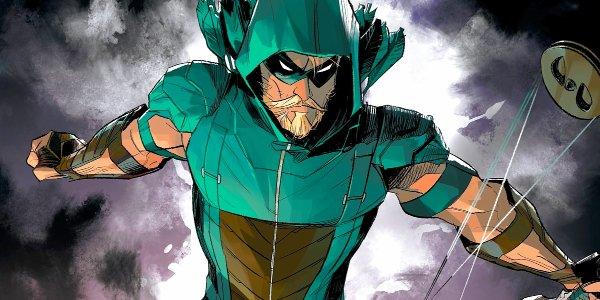 Personnages DC Comics et Marvel (Hommes)