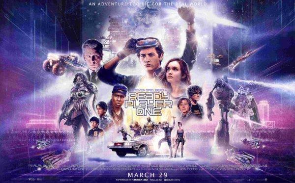 Films au TOP en 2018 (partie 1)