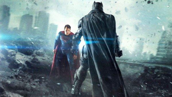 Batman VS Superman : L'Aube de la justice