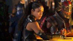 Thor (3) Ragnarok