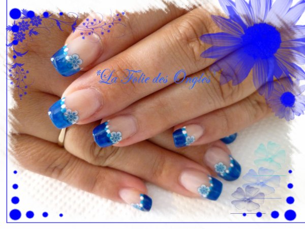 """Blue Paradise"""