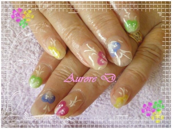 Multicolor!!!