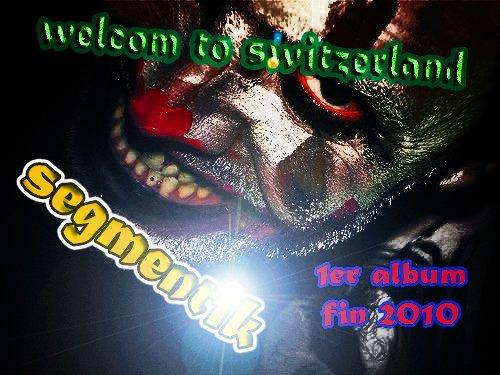 mixtape : WELCOME TO SWITZERLAND