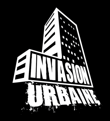 Invasion Urbaine