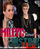 Photo de MileyC-and-JustinB