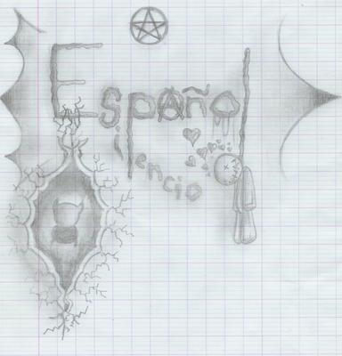 Page De Garde De Mon Cahier D Espagnol De 3eme My Dream