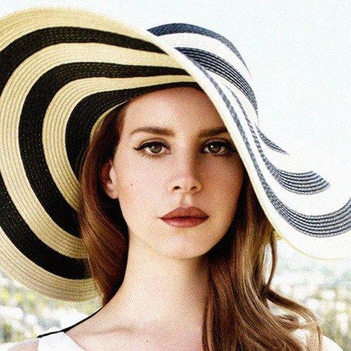 """Lana Del Rey dévoile son nouveau single pour le film """"Gatsby le magnifique"""""""