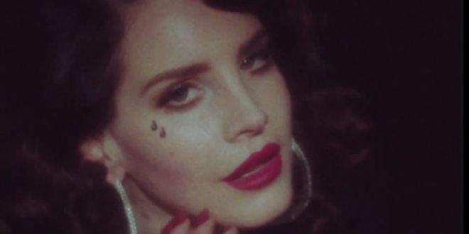 """Lana Del Rey : regardez son nouveau clip pour """"Gatsby"""""""
