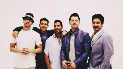 """NKOTB""===== ""THE WHISPER"" ===="