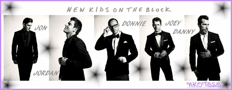 """NKOTB""=== ""THE WHISPER"""