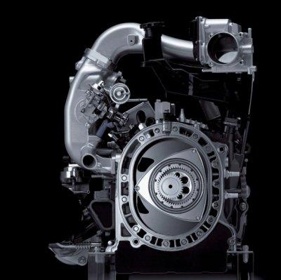 (technologie)moteur wankel