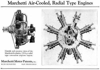 (technologie)le moteur a came(sans vilbrequin) de harold caminez(1926)paul marchetti (1927)
