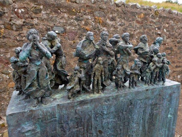 hommage au marin   tempete du 14 octobre 1881