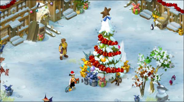 Joyeux Noel - Kralamu -les sales mjestés - petit papa noël