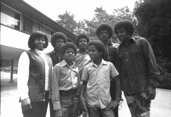 Michael & Sa famille