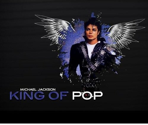 Michael THE KING OF POP