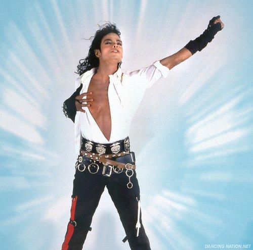 Repose en paix Michael :o