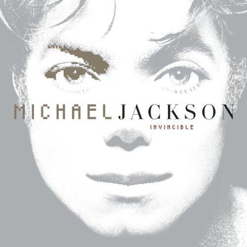 Michael Jackson-Invincible