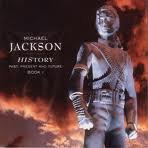 Michael Jackson-History