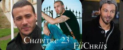 ~ Suite 23 ~