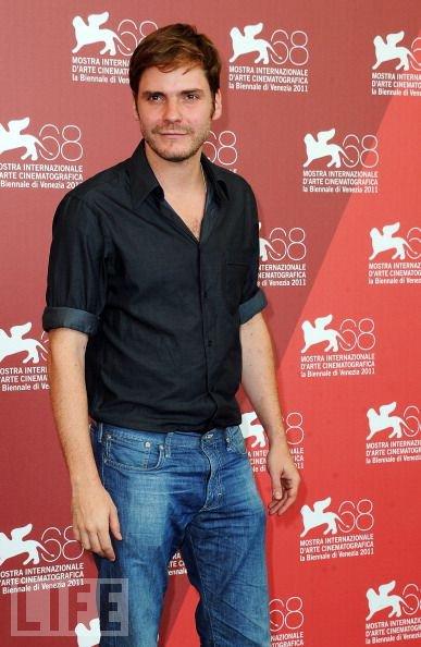 Daniel au Festival de Venise!