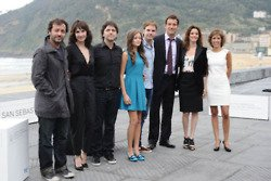 Intruders exprimées à San Sebastián Film Festival