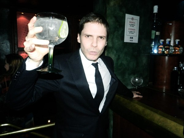photos du film The Pelayos en 2012