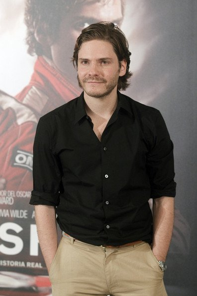 """""""Rush"""" Photocall at Hotel Magna in Madrid."""