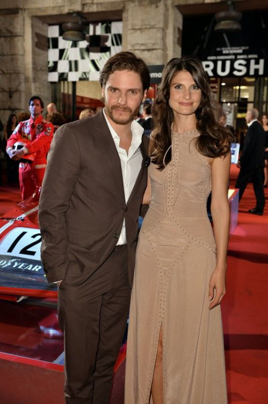 Rome Premiere red carpet