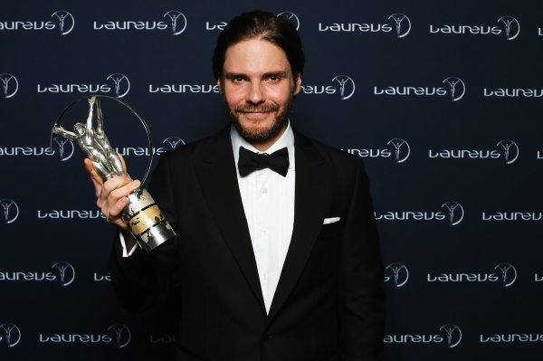 2014 Laureus World Sports Awards