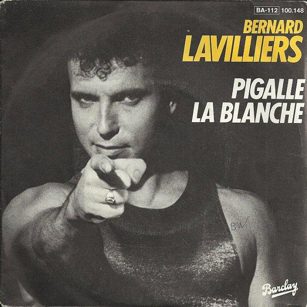 Bernard Lavilliers le vendredi 23 janvier 2015 au Palais des Beaux Arts de Charleroi