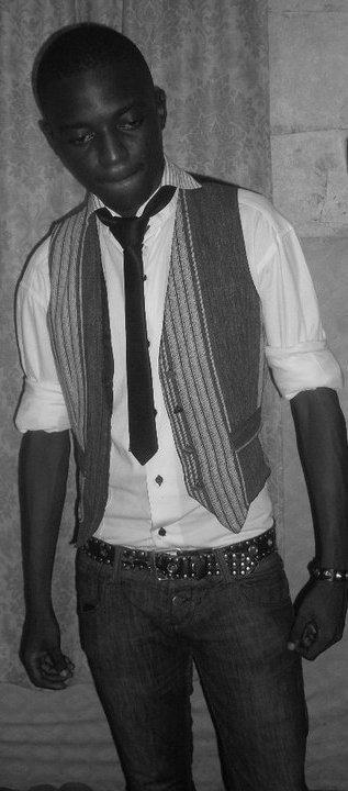 souffr d mn style....