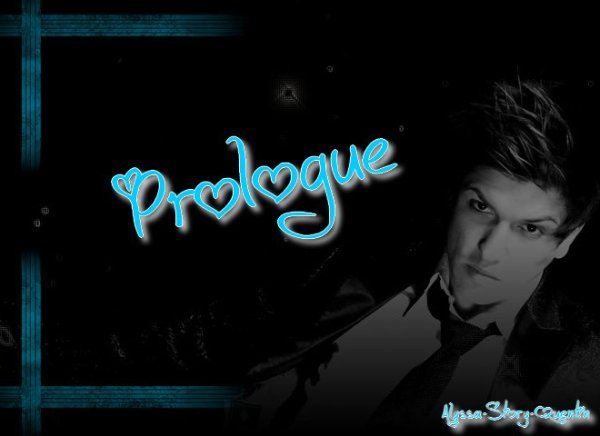☆ Prologue ☆