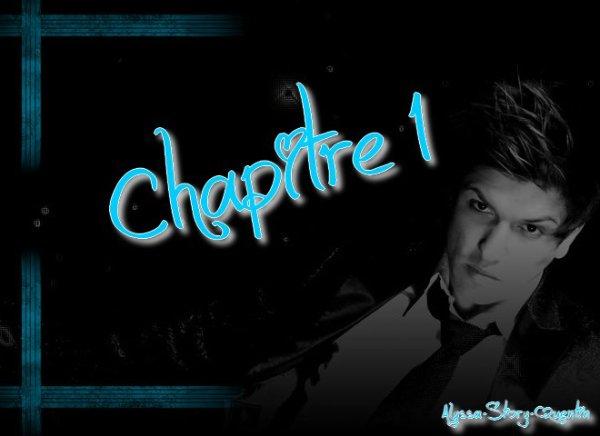☆ Chapitre 1 ☆