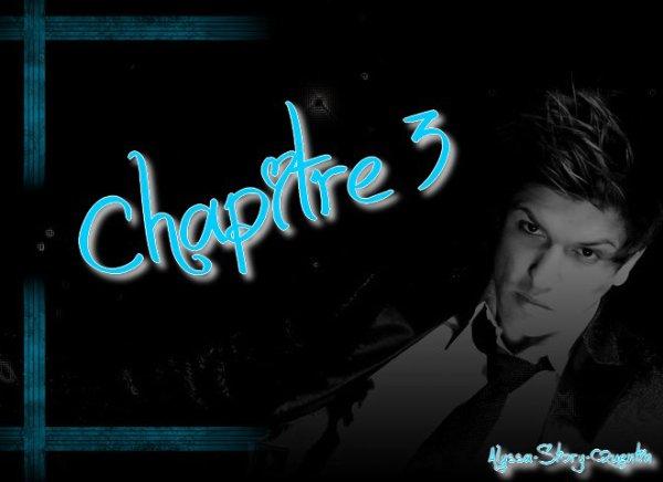 ☆ Chapitre 3 ☆