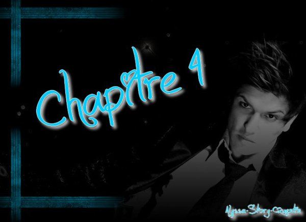 ☆ Chapitre 4 ☆
