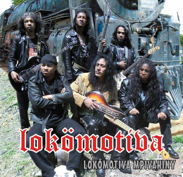Mpivahiny / LOKöM - Lokömotiva (2013)