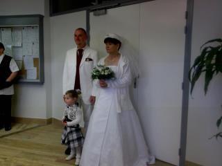 *samedi mariage de daniel et nadine