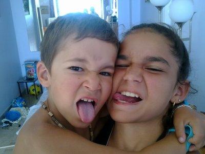 matteo et sabrina
