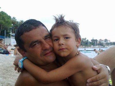 moi et moi et mon fils d amour matteo