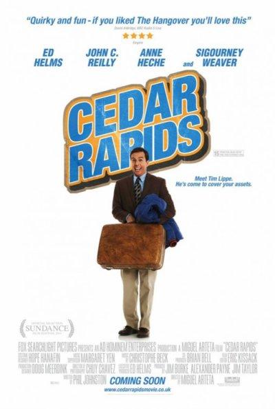 NATIONAL BOARD REVUE 2011 Bienvenue à Cedar Rapids