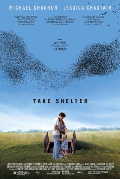 NATIONAL BOARD REVUE 2011 Take Shelter